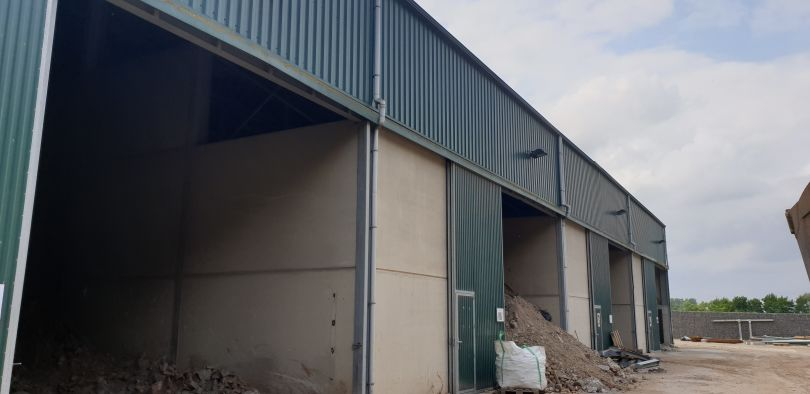 Industrial & Logistics to let Pepingen