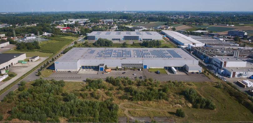 Industrie & Logistiek te koop Bornem