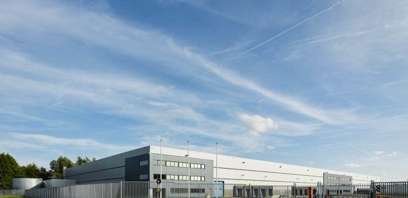 Industrial & Logistics for sale Bornem