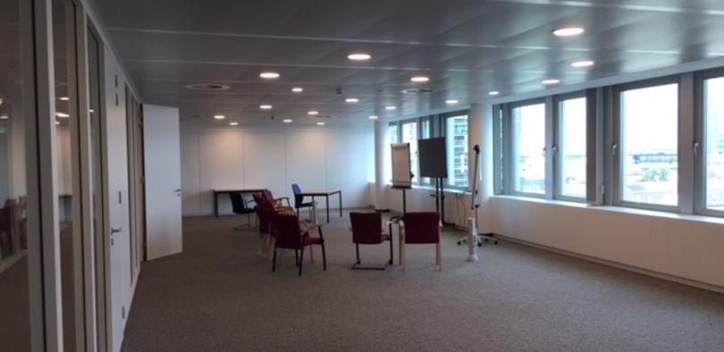 Office to let Saint-Josse-Ten-Noode