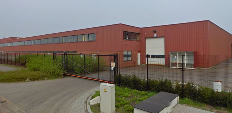 Industrial & Logistics to let Ravels