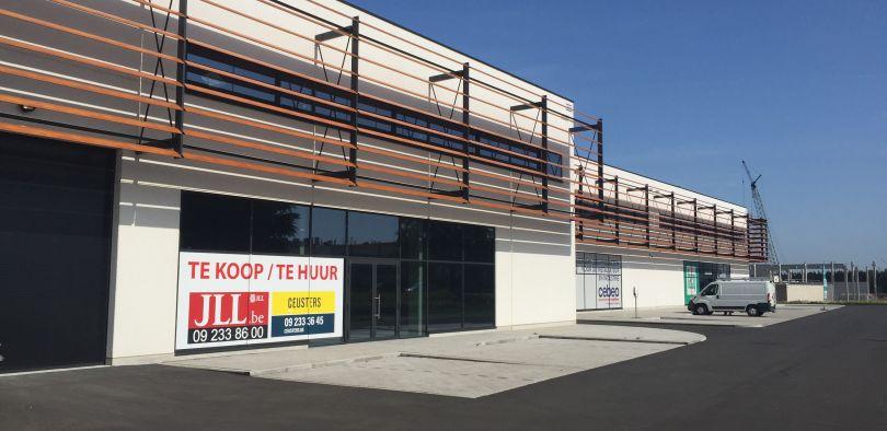 Industrie & Logistiek te koop Oudenaarde
