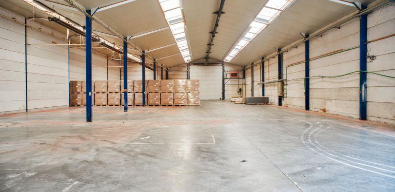 Industrie & Logistiek te koop Oudenburg