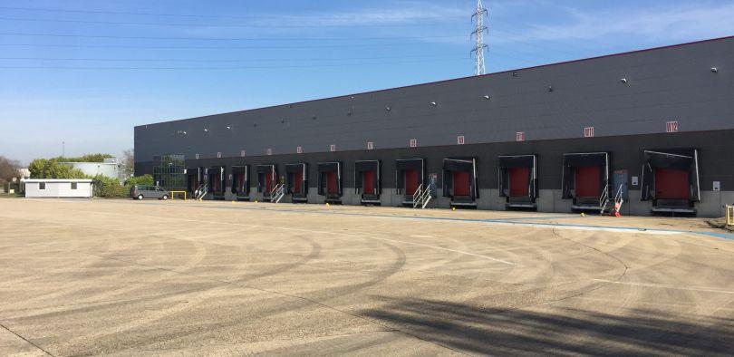 Industrial & Logistics to let Maasmechelen