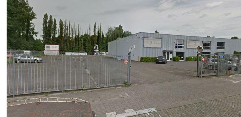 Industriel & Logistique à louer à Schoten