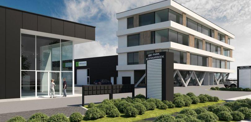 Office for sale Beveren