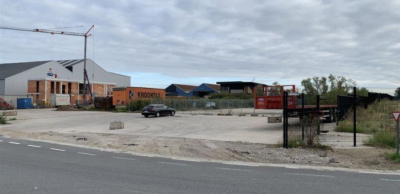 Industrial & Logistics for sale Puurs