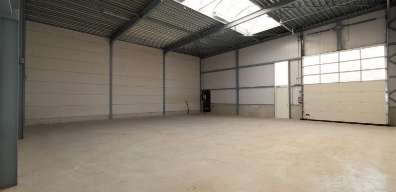 Industrial & Logistics for sale Houthalen-Helchteren