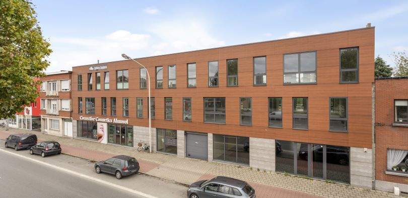 Office for sale Wilrijk