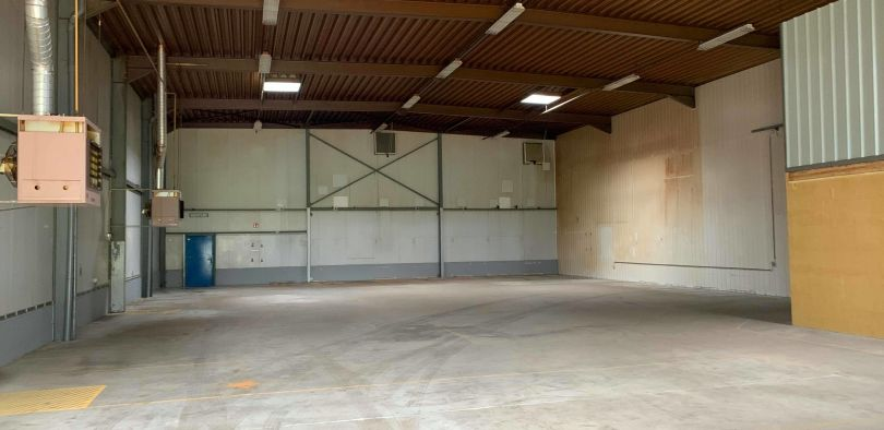 Industrial & Logistics to let Schelle