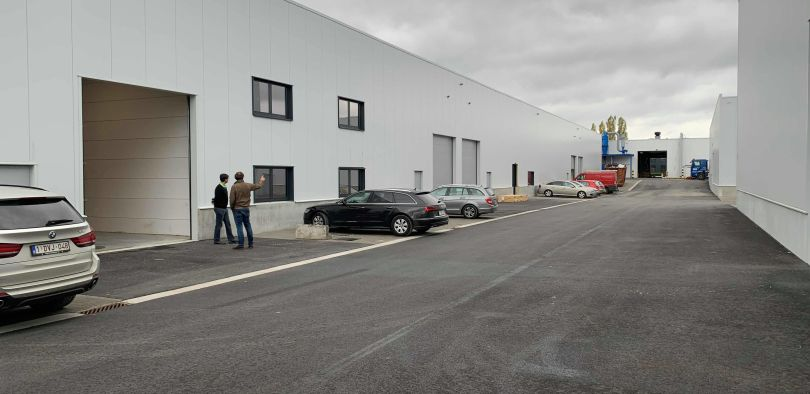 Industrie & Logistiek te koop Wilrijk