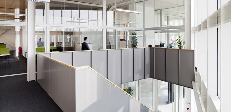 Bureau à louer à Beveren