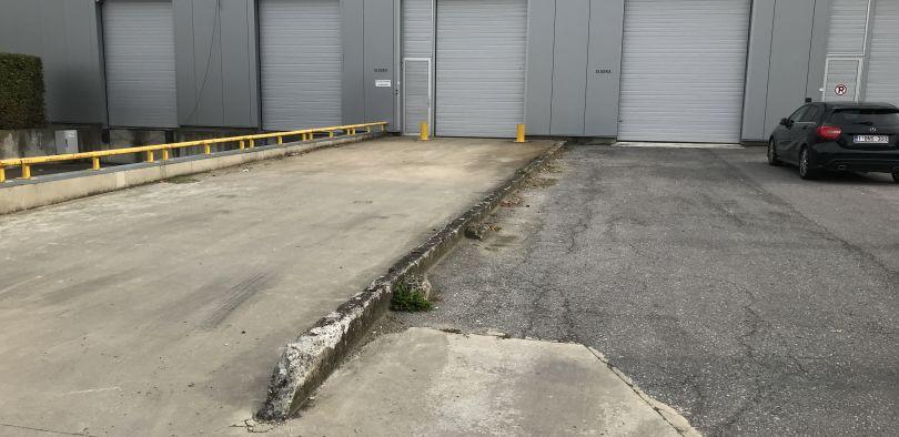 Industrie & Logistiek te huur Leuven