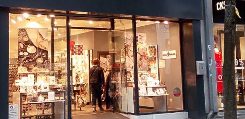 Commerce à vendre à Turnhout