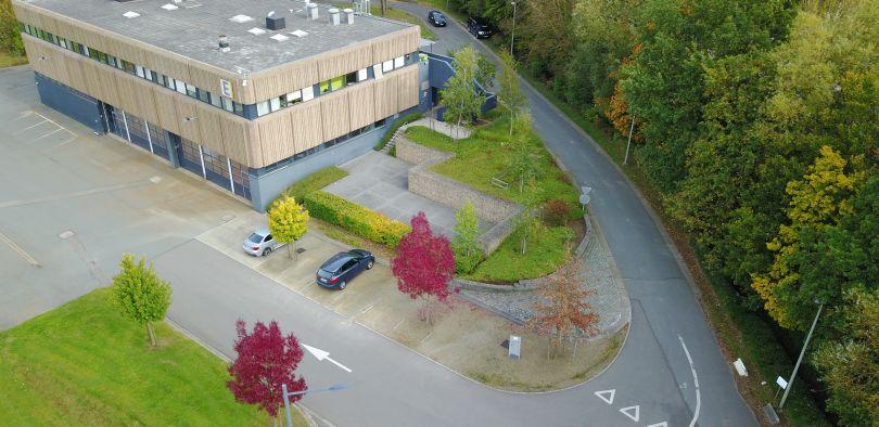 Industrial & Logistics to let Mont-Saint-Guibert