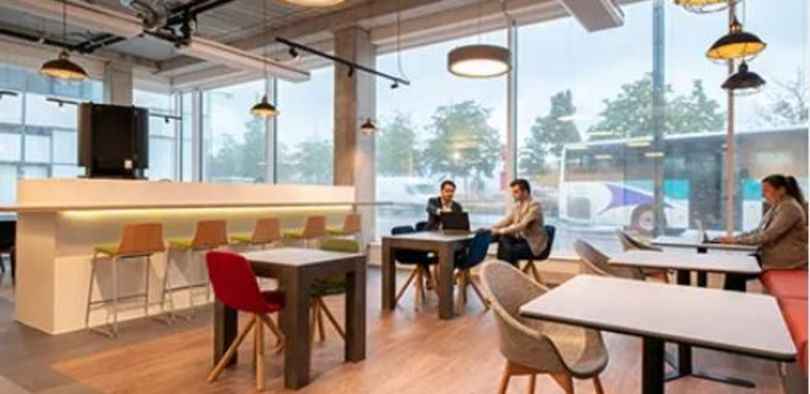 Office to let Anderlecht