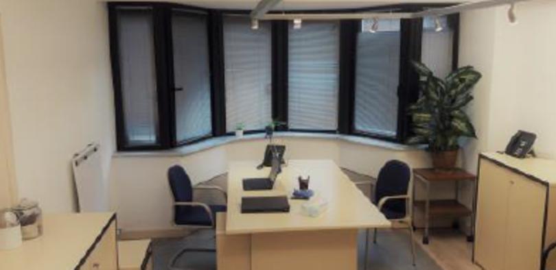 Bureau à louer à Etterbeek