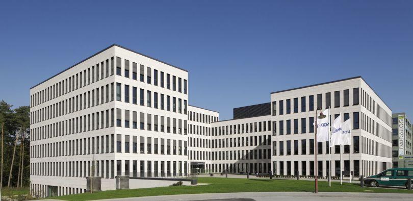 Bureau à louer à Senningerberg