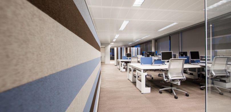 Office to let Schaerbeek