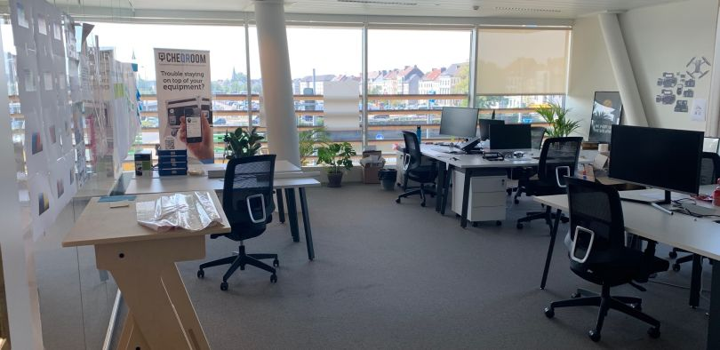Office to let Gent