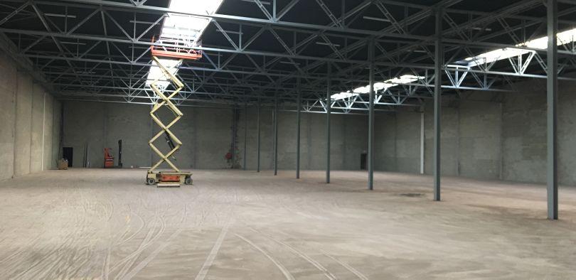 Industrial & Logistics to let Dilsen-Stokkem
