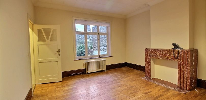 Office to let Schaerbeek
