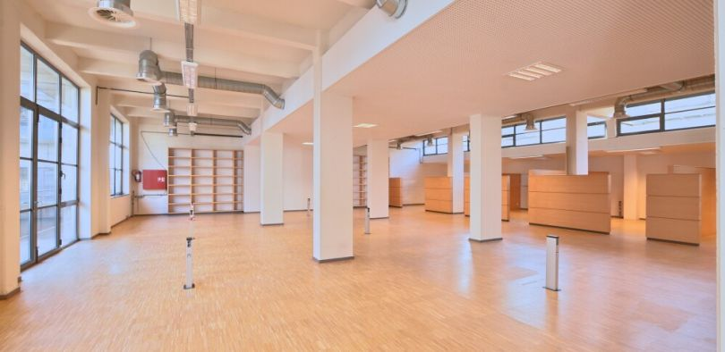 Office for sale Molenbeek