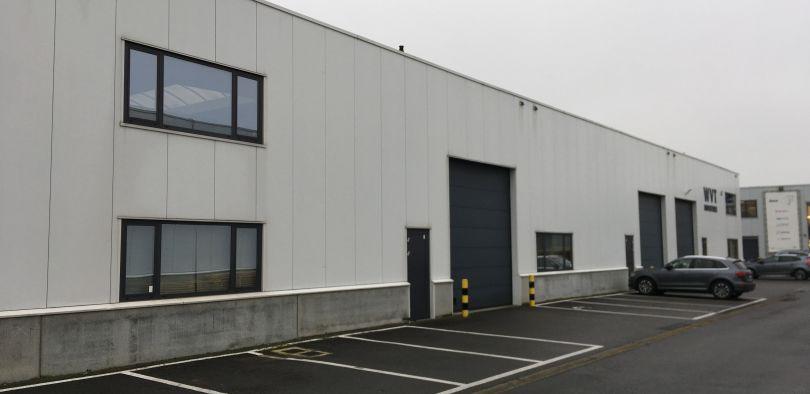Industrial & Logistics to let Aartselaar