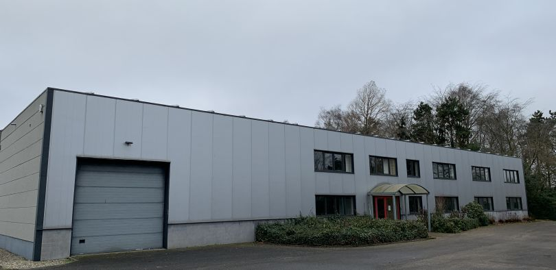 Industrial & Logistics to let Saint-Nicolas