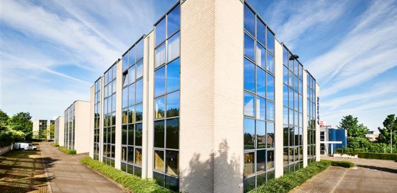 Office to let Wemmel