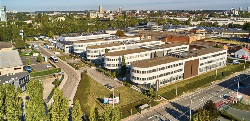 Office for sale Drogenbos