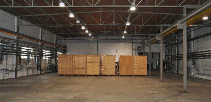 Industrial & Logistics for sale Tienen