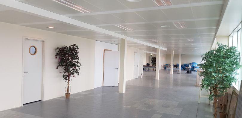 Bureau à louer à Deurne