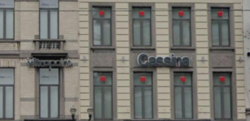 Bureau à vendre à Ixelles