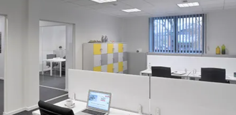 Office to let Namur (Jambes)