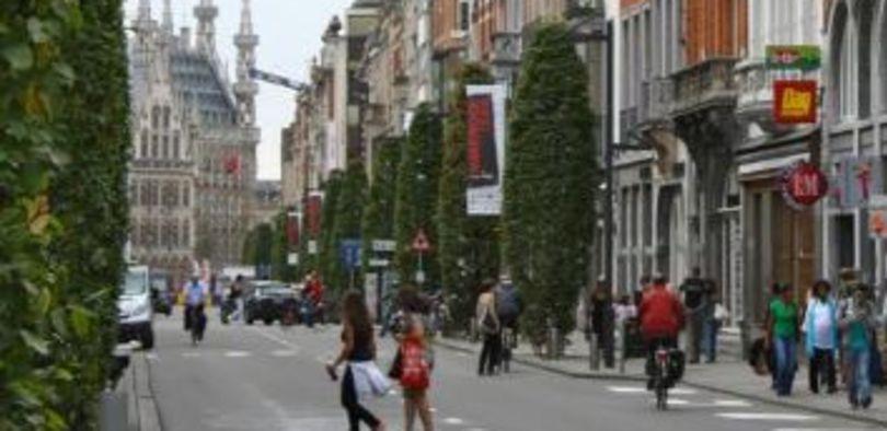 Commerce à vendre à Leuven