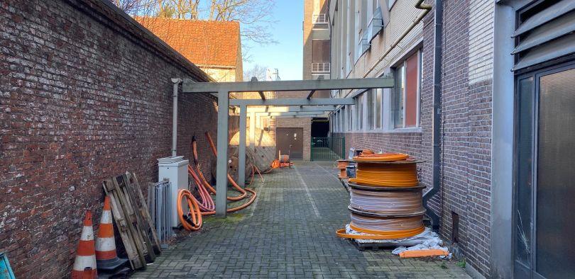 Office for sale Dendermonde