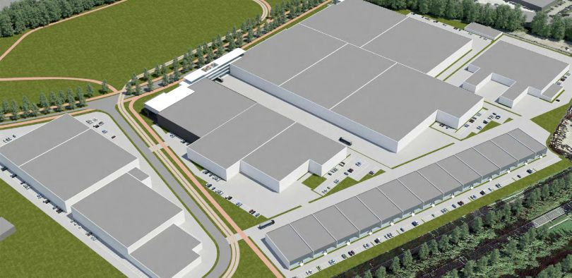 Industrie & Logistiek te huur Vilvoorde