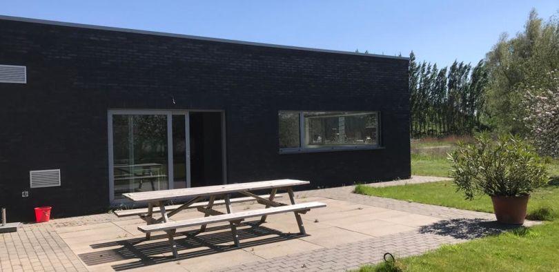 Bureau à louer à Waasmunster