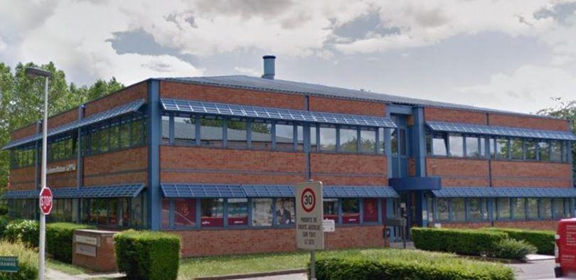 Office to let Liège