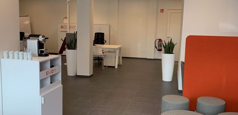 Bureau à louer à Oudenaarde