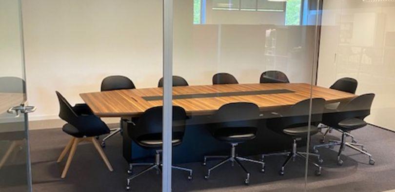 Office to let Mechelen