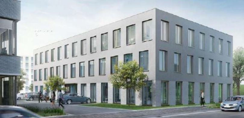 Office for sale Gent