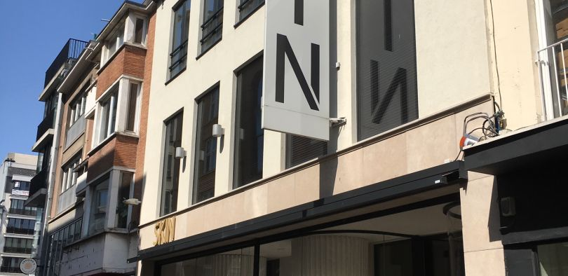 Retail to let Oostende