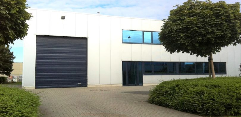 Industriel & Logistique à louer à Wommelgem