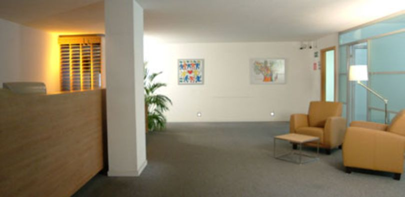 Office to let Seneffe