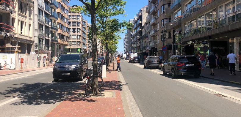 Retail to let Knokke-Heist