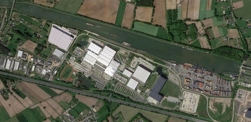 Industrial & Logistics to let Meerhout