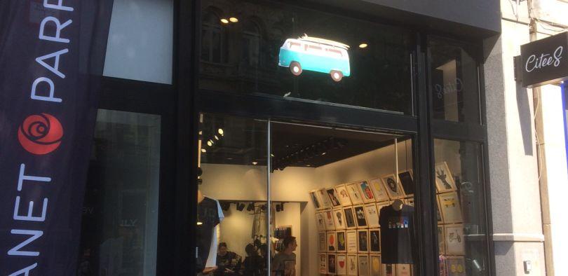 Retail to let Antwerpen