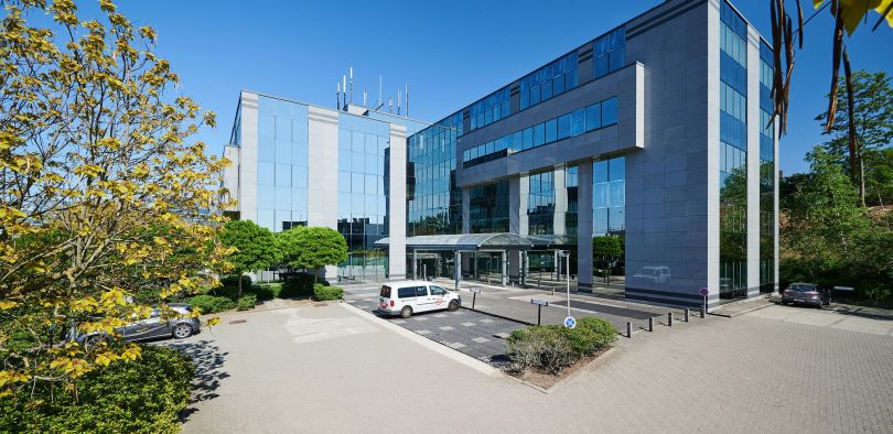 Office to let Diegem